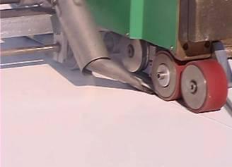 金属屋面施工工艺