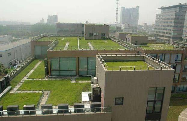 HPM-P 种植屋面专用环保型耐根穿刺防水卷材