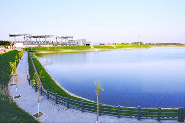 蓄水建筑防护系统