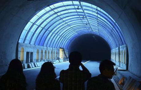 隧道防护系统