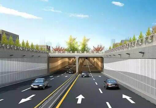 隧道渗漏维修解决方案