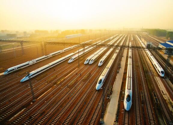 """2020年各省市区铁路重大项目""""名单""""出炉"""