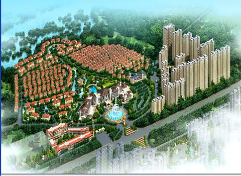 安徽碧桂园