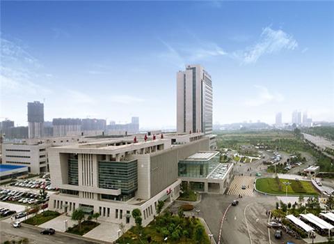 亳州人民医院