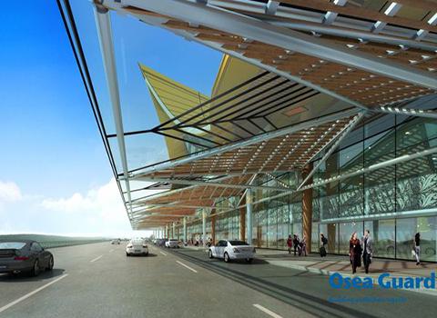 印尼帕朗卡拉亚机场