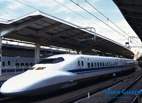 京沪高铁蚌埠站