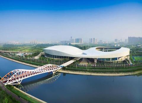 南京青奥公园