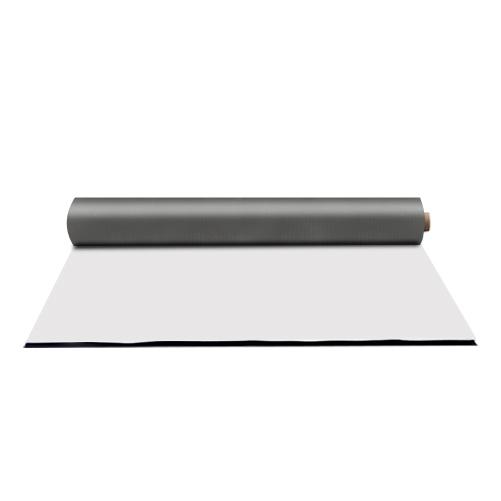 使用聚氯乙烯PVC防水卷材需要注意的细节