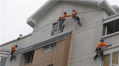 建筑防水施工常见问题及解决办法