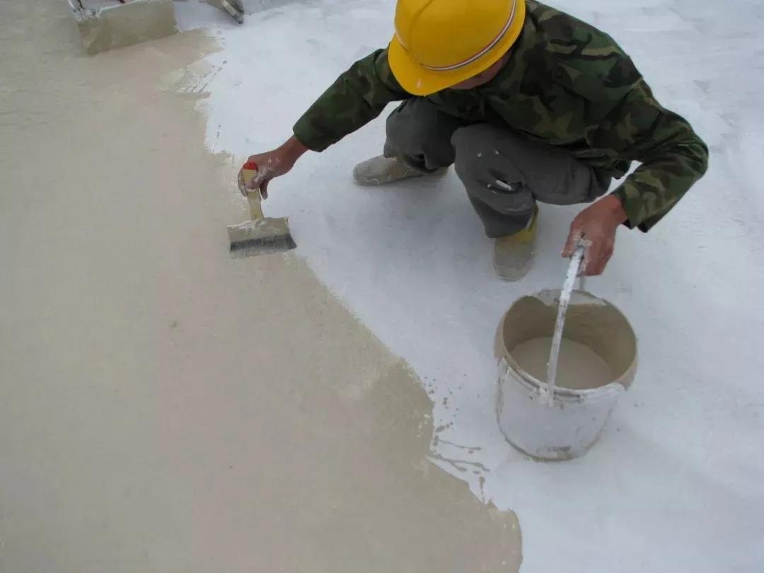 技术贴丨这些有发展前景的防水材料你必须知道!(上篇)